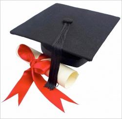 Вручение решений о зачислении в государственные университеты Республики Польша абитуриентам 2013/2014 учебного года